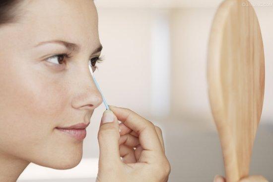 cách chữa mụn thịt quanh mắt bằng tỏi