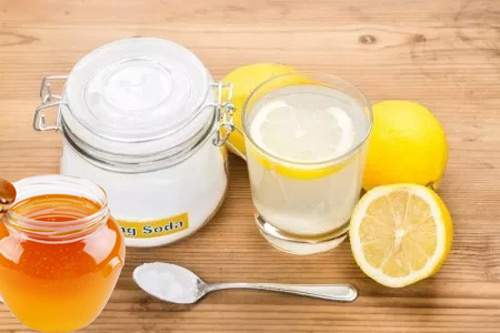 cách chữa nám da bằng baking soda
