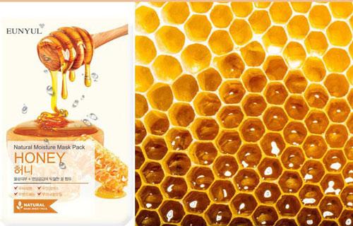 mặt nạ eunyul mật ong