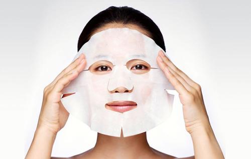 mặt nạ lotion mask