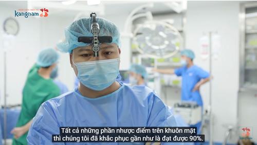 phan thị may phẫu thuật thẩm mỹ