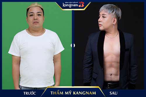 tham my vien kangnam tphcm